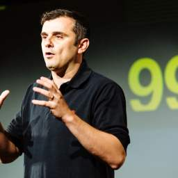 Gary Vaynerchuk: how to engage with your audience in an A.D.D. world