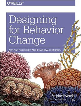 designing for behaviour change, ux design, user experience design