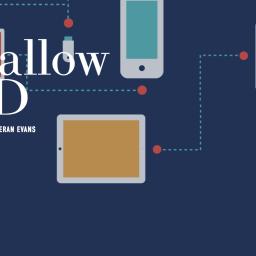 Shallow interaction design